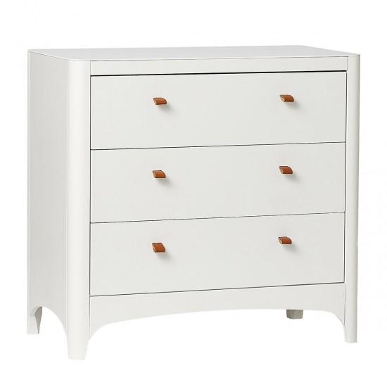 Leander Classic Dresser