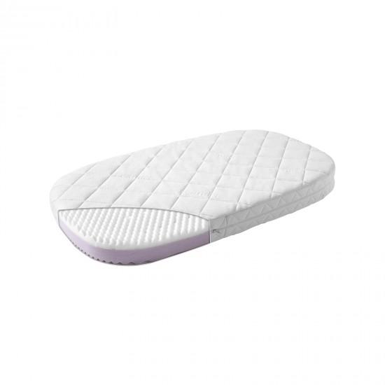 Leander Classic Cot Mattress Comfort +7