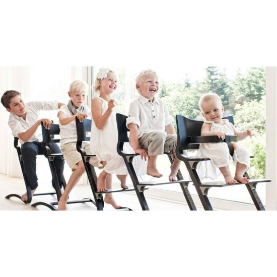Leander High Chair ( Safety Bar sold separately)