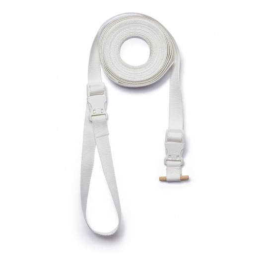 Linea Side-by-Side Long Security Strap