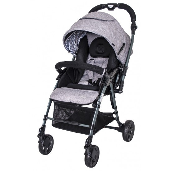 Love N Care Capella Cony Stroller - Grey