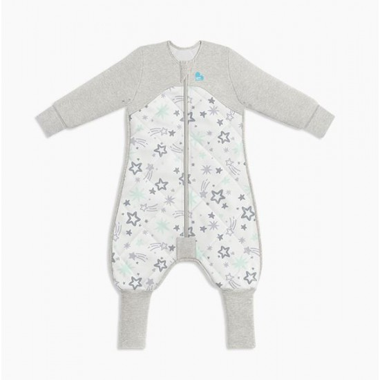 Love To Dream Organic Cotton with Wool Sleep Suit 3.5Tog