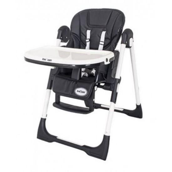 Love n Care Montana High Chair - Black