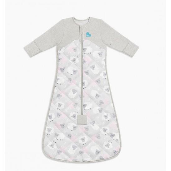 Love To Dream Organic Cotton with Wool Sleep Bag 2.5Tog