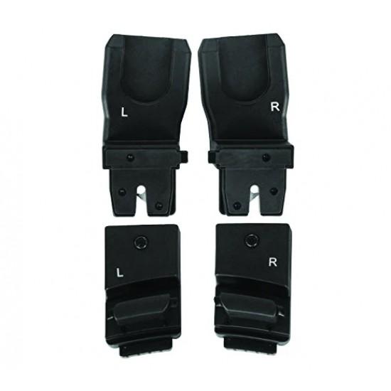 Maclaren Atom Car Seat Adaptor - Maxi Cosi, Cybex