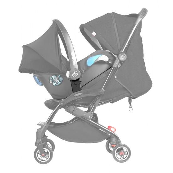 Maclaren Atom Car Seat Adaptor - Britax Unity Capsule