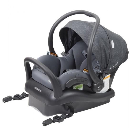 Maxi Cosi Mico Plus ISOFIX Baby Capsule
