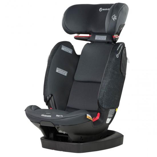 Maxi Cosi Titan Pro Convertible Booster Seats