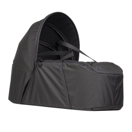 Mountain Buggy Newborn Cocoon Black V2 2018+