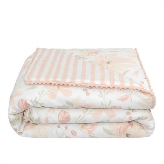 Meadow Cot Comforter