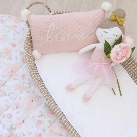 Meadow Love Cushion