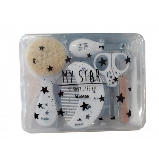 Minene My Star Baby Care Kit