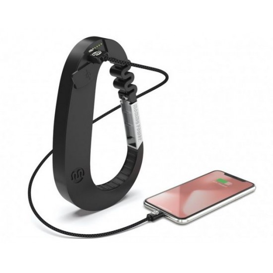 Mommy Power Stroller Hook & Power Bank