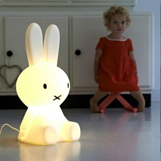 Mr Maria Miffy Lamp XL (80cm)
