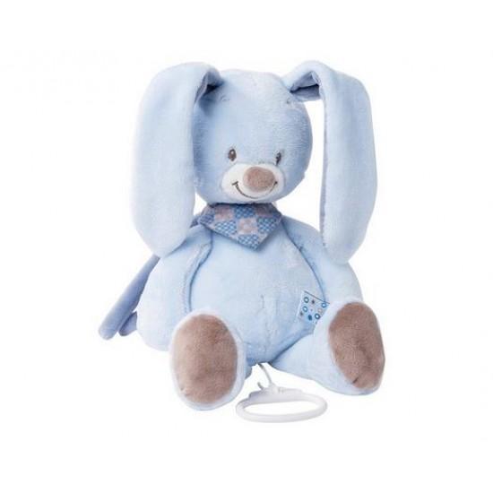 Nattou Musical Bibou The Rabbit