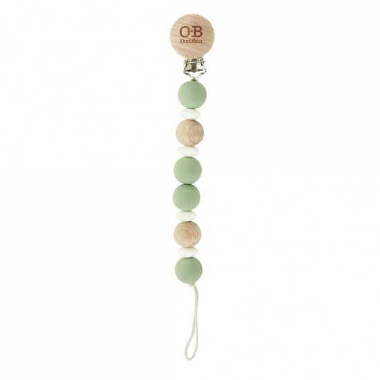 OB Designs Eco-Friendly Dummy Chain