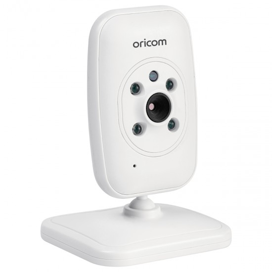Oricom Secure715 2.4 Digital Video Baby Monitor