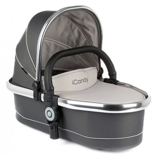 iCandy Peach Main Carrycot V16