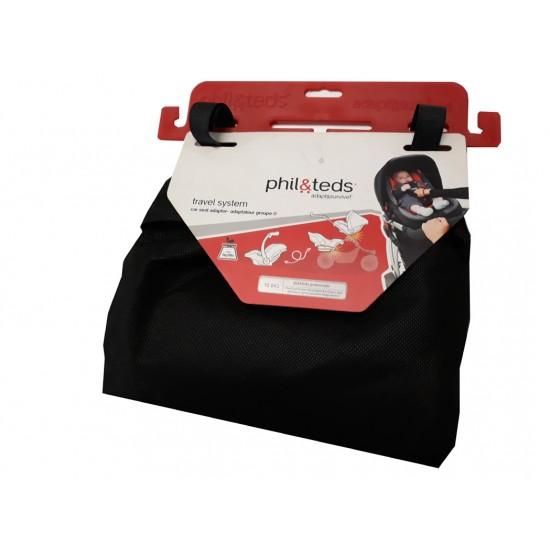 Phil & Teds Promenade TSDK3 Car Seat Adaptor