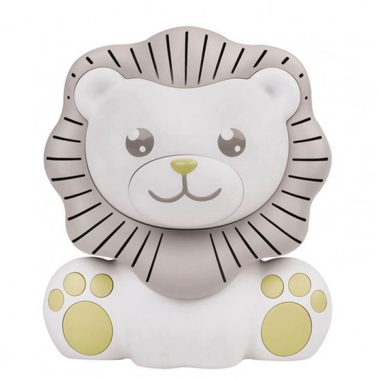 Project Nursery Lion Sound Soother & Nightlight