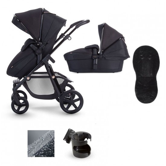 Silver Cross Special Edition Pioneer Eclipse Package