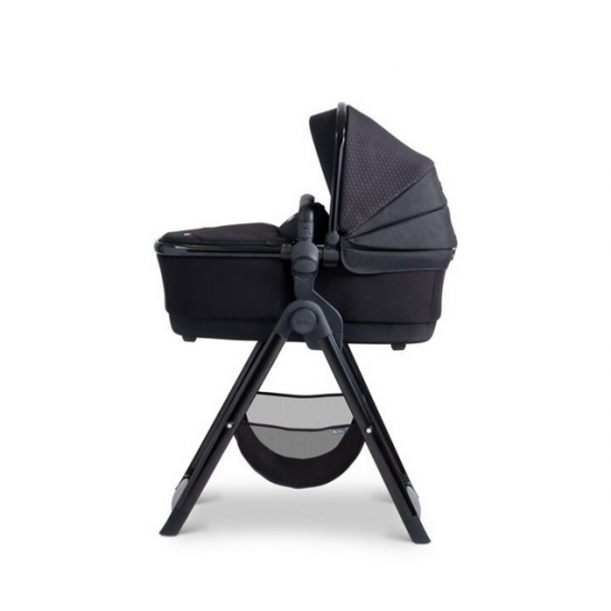 Silver Cross Wave Carrycot Stand - Eclipse