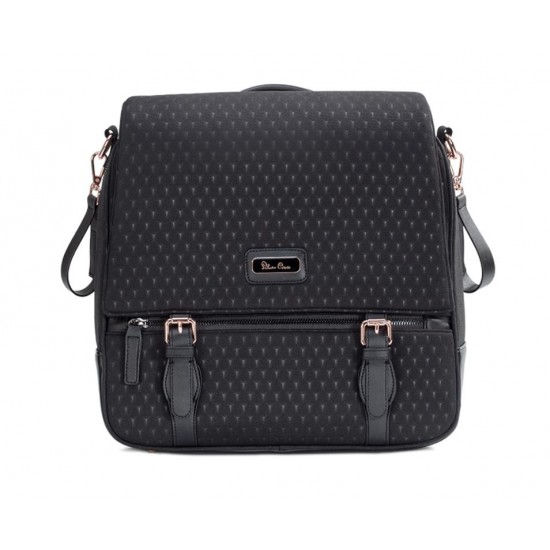 Silver Cross Wave Changing Bag - Eclipse