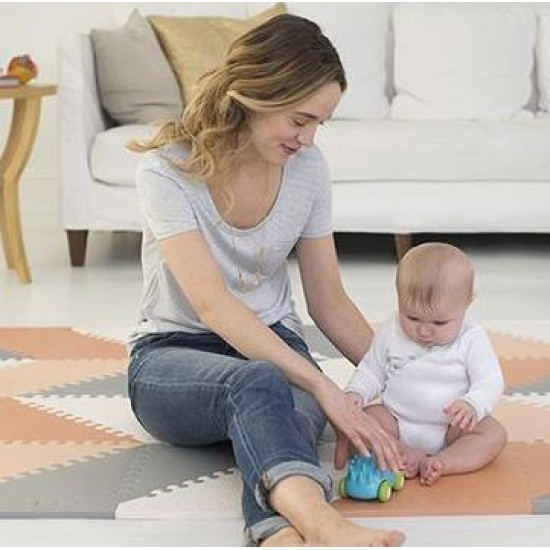 Skip Hop Geo Playspot Foam Playmat
