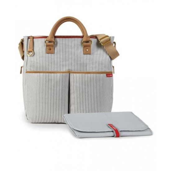 Skip Hop Duo Essential French Stripe Limited Edition