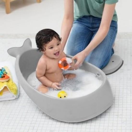 Skip Hop Moby Bath Smart Sling - 3 Stage Bathtub