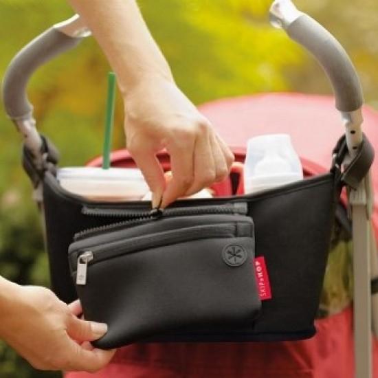 Skip Hop Grab and Go Stroller Organizer