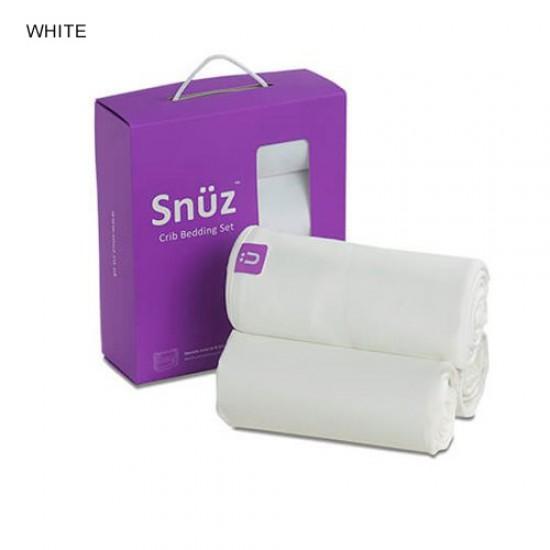 SnuzPod Bassinet Bedding Set 3pc