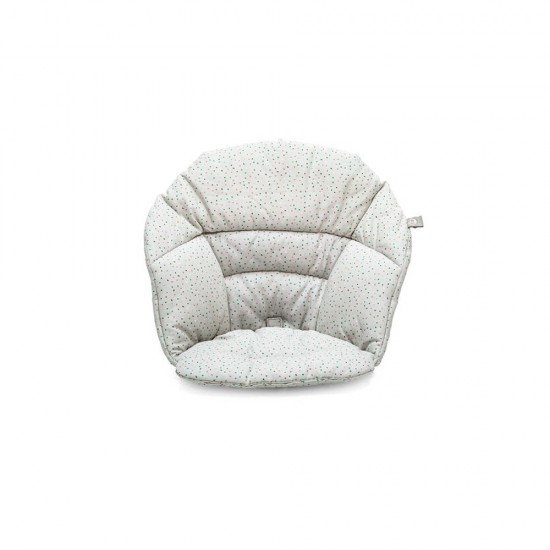 Stokke Clikk Cushion Grey Sprinkles OCS