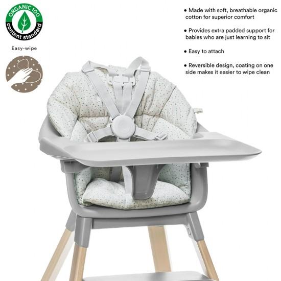 Stokke Clikk Cushion Grey Sprinkles OCS