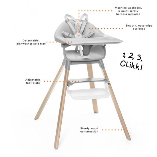 Stokke Clikk High Chair