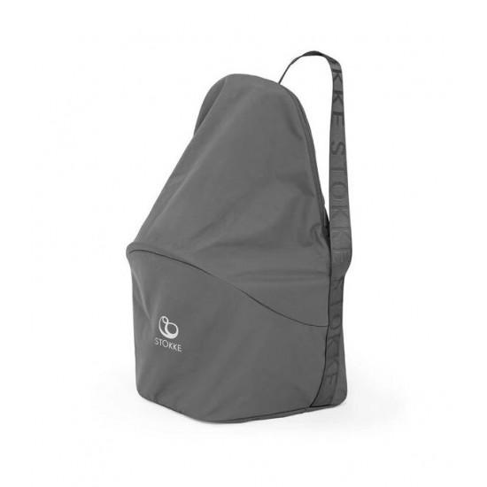 Stokke Clikk Travel Bag - Dark Grey