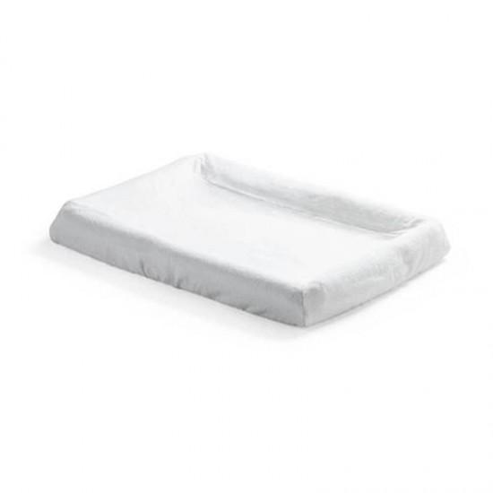 Stokke Home Changer Mattress Cover 2pc White