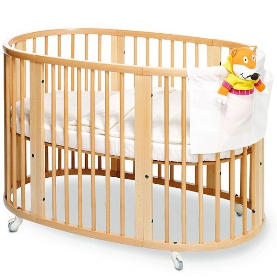 Stokke Sleepi Cot & Mattress