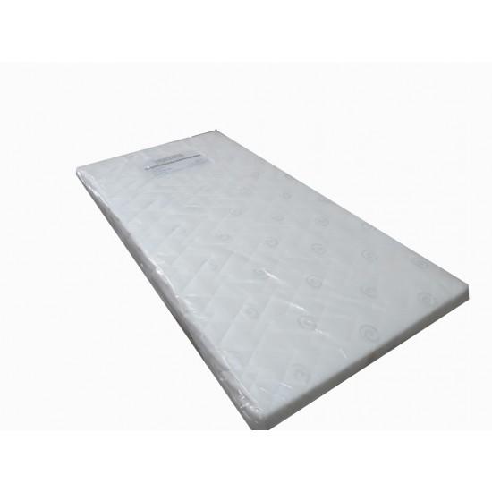 Tasman Eco Essentials Foam Mattress (108x53cm)