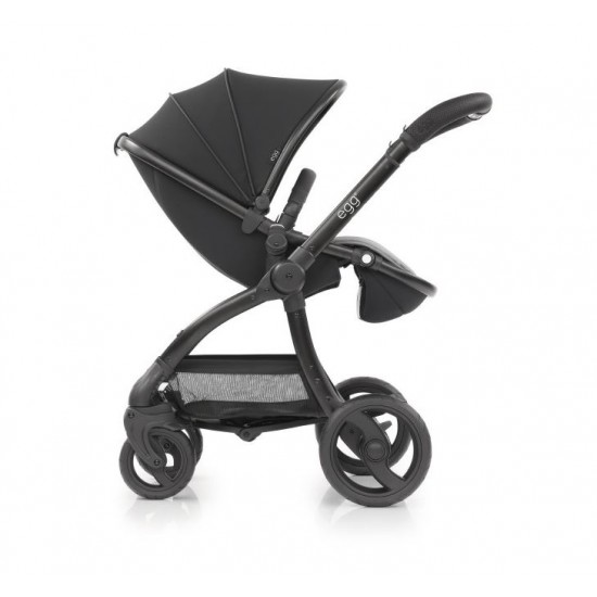 The Egg Stroller 2019 - Just Black