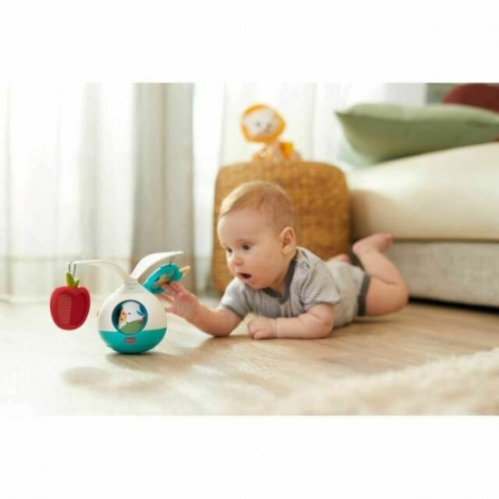 Tiny Love Tummy Time Mobile Entertainer Meadow Days