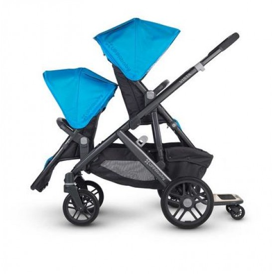 UPPABABY Vista Piggyback Ride - Along Board