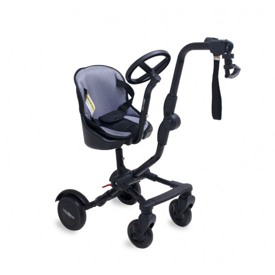 VeeBee Co-Rider Toddler Seat