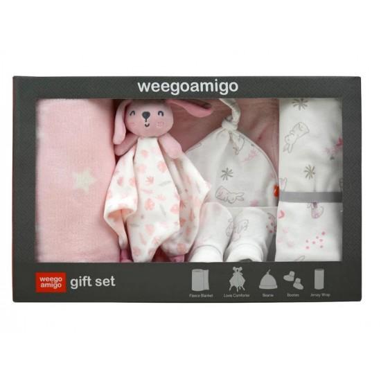 Weego Gift Set - Bonnie the Bunny