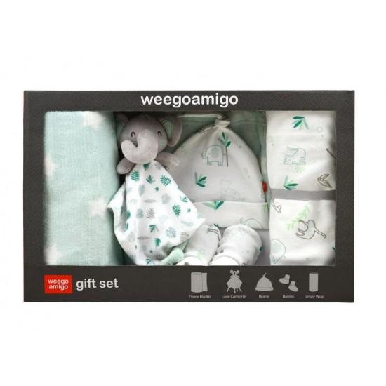 Weego Gift Set - Echo the Elephant