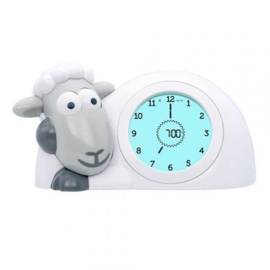 Zazu Sam The Lamb Sleep Trainer and Night Light