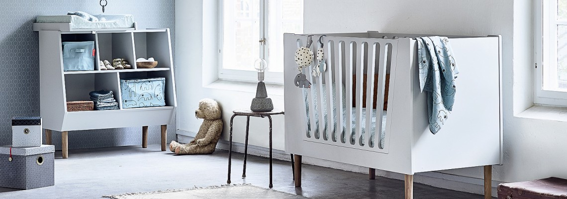 The Done by Deer products represent a universe of inspiration for design conscious families