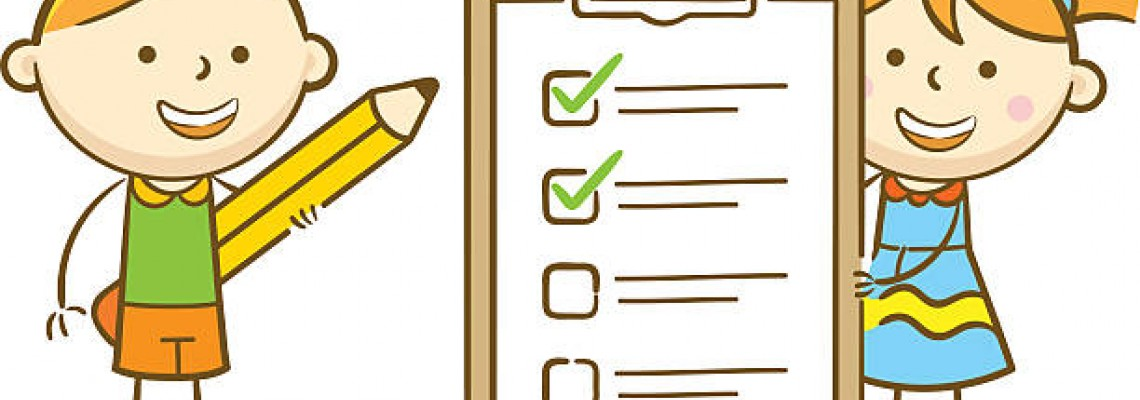 Do you have a baby checklist?