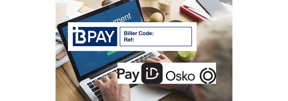 BPAY and PayID Payment Methods