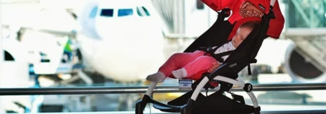 The Best Travel Strollers